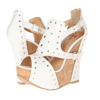 Luichiny Passion It White - Zappos.com Free Shipping BOTH Ways