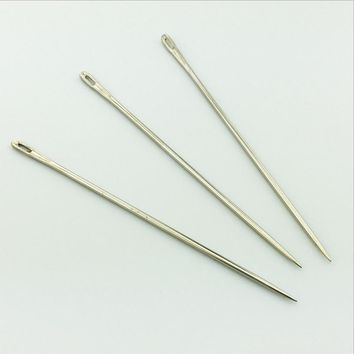 Sewing Weft Flat Needles