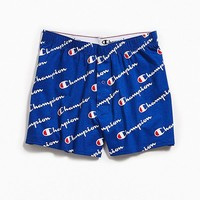 Champion C-Script Boxer Brief | Urban Outfitters