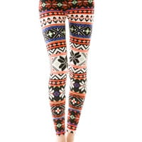 Fall Fest Leggings