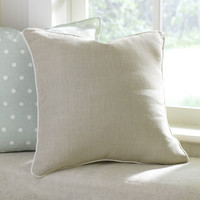 Birch Lane Cameron Linen Pillow Cover