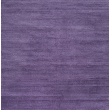 Safavieh Himalaya Contemporary Indoorarea Rug Purple