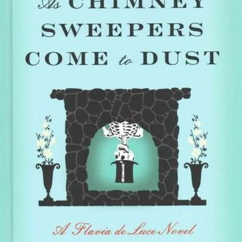 As Chimney Sweepers Come to Dust (Thorndike Press Large Print Core Series)