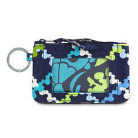 Where's Mickey? Zip ID Case by Vera Bradley
