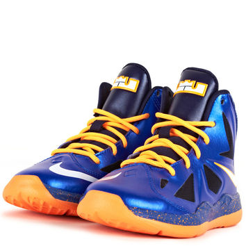Shoes - Nike Kids Lebron X Grade School - Superhero - DTLR -  Down Town Locker Room. Your Fashion, Your Lifestyle! Shop Sneakers, Boots, Basketball shoes and more from Nike, Jordan, Timberland and New Balance