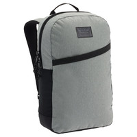 Burton: Apollo Backpack - Grey Heather