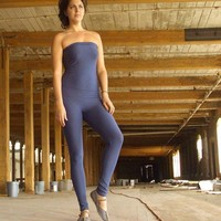 Love Me 2 Times Leggings (locally milled stretchy organic cotton)