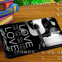 Bob Marley For iphone 4 iphone 5 samsung galaxy s4 / s3 / s2 Case Or Cover Phone.