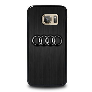 AUDI LOGO Samsung Galaxy S7 Case Cover