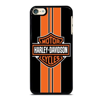 HARLEY DAVIDSON Motorcycles iPhone Case