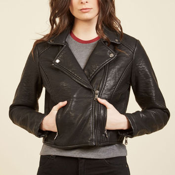 Get Your Moto Running Jacket | Mod Retro Vintage Jackets | ModCloth.com
