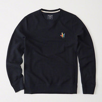 Womens Pride Crew Fleece | Womens Made for Love Collection | Abercrombie.com
