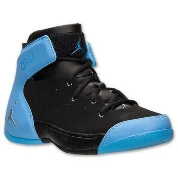 Boys' Grade School Jordan Melo 1.5 Basketball Shoes