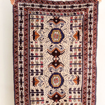 Vintage aztec rug,Bedroom area rug,Geometric pattern rug,outdoor rug,Colorful bohemian entry rug,Vintage bohemian entry rug,low pile rug