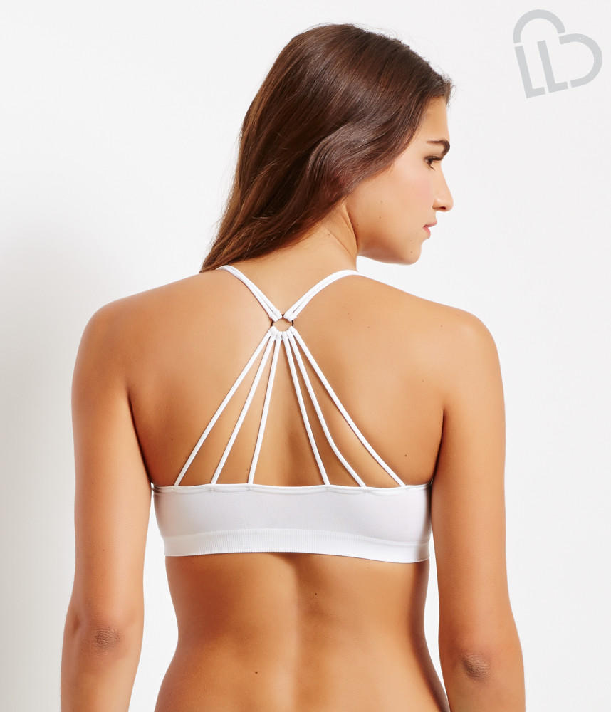 ef273e7d04 Aeropostale LLD Seamless Strappy-Back from Aéropostale