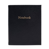 LEATHERSMITH | 'Berkley' Rutland Grained Leather Notebook | Browns fashion & designer clothes & clothing