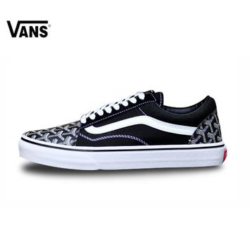 Vans FOG Old Skool VNOB65G1R1B Classic Low-top Trainers Sports 557edc605c
