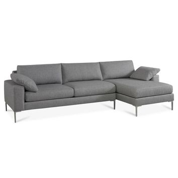 Precedent Alexis Sectional Sofa
