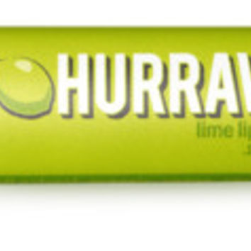 Hurraw! - Lime Lip Balm