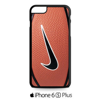 Nike Basketball Logo iPhone 6S  Plus  Case
