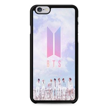 Bts Season Greeting iPhone 6 / 6S Case