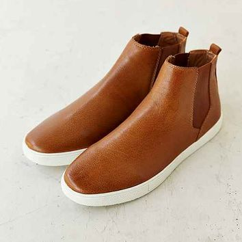 Mosson Bricke Cup-Sole Chelsea Boot-