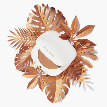 O!Mega Bronzer Coconut Perfect Tan – Coconut Fantasy Collection - Marc Jacobs Beauty | Sephora