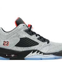 "AIR JORDAN 5 RETRO LOW NEYMAR ""NEYMAR"" BASKETBALL SNEAKER"