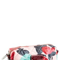 Women's MARC BY MARC JACOBS 'Pretty Nylon - Jerrie Rose' Cosmetics Bag