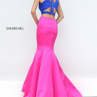 Sherri Hill 50120 prom dress