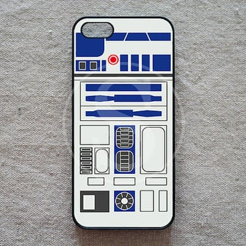 iPhone 5 case, Star Wars r2d2 iPhone 6 case, iPhone 6 Plus, r2d2 iPhone 5S case, r2d2 iPhone 5c, r2d2 iPhone4 case, r2d2 iPhone case, SB-16