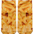 Mac & Cheese Ankle Socks