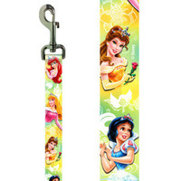 Platinum Pets Disney Princesses Nylon Leash - Leashes-Nylon - Collars, Harnesses & Leashes - PetSmart