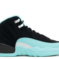 "Air Jordan 12 Retro ""Hyper Jade"""