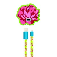 DCI Whimsical Wall Plug for iPhone 5/5s/6