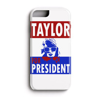 "Apple Iphone 6 4.7"" Case - The Best 3d Full Wrap Iphone Case - Taylor Swift"