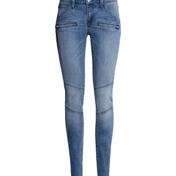 Cargo Jeans - from H&M