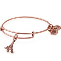 Eiffel Tower Charm Bangle