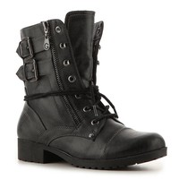 G by GUESS Bruze Combat Boot