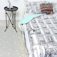 Essenza Paz Double Duvet Set - Urban Outfitters