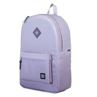 Herschel Supply Co.: Heritage Backpack - Nightfall Rubber