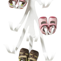 Curl, Baby Shoe Rack - Boon Inc.