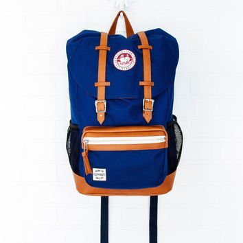Varsity Backpack