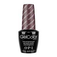 OPI Gel Color How Great is your Dane N44