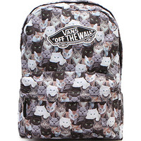 Vans X ASPCA Backpack at PacSun.com
