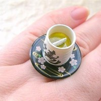 Delicious And Unique Rings By Japan Designer | Fun is 2 cool