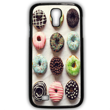 Sweet Donnuts Samsung Galaxy Note 3 4 Galaxy S3 S4 S5 S6Case