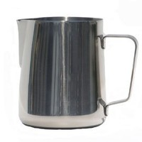 Update International (EP-33) 33 Oz Stainless Steel Frothing Pitcher