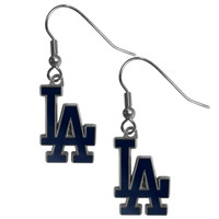 Los Angeles Dodgers Dangle Earrings