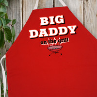 Attitude Apron Big Daddy